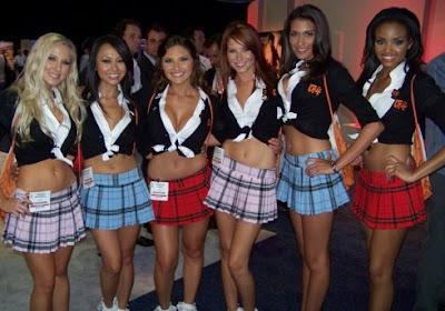 E3 Girls