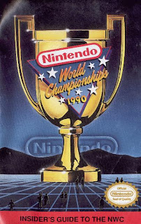 Nintendo World Championship Guide
