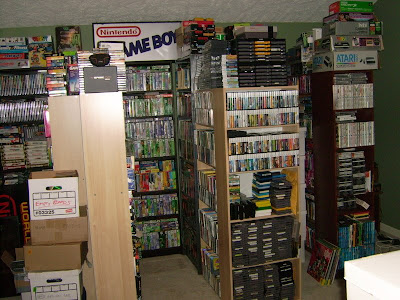 Huge Video Game Collection 2