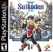 Suikoden II Playstation 1