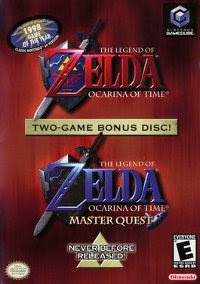 Zelda Ocarina of Time Master Quest Prices