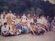 Kenangan di Teluk Bahang