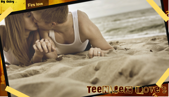 Teenager Love's