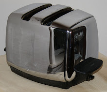 My Sunbeam Toaster