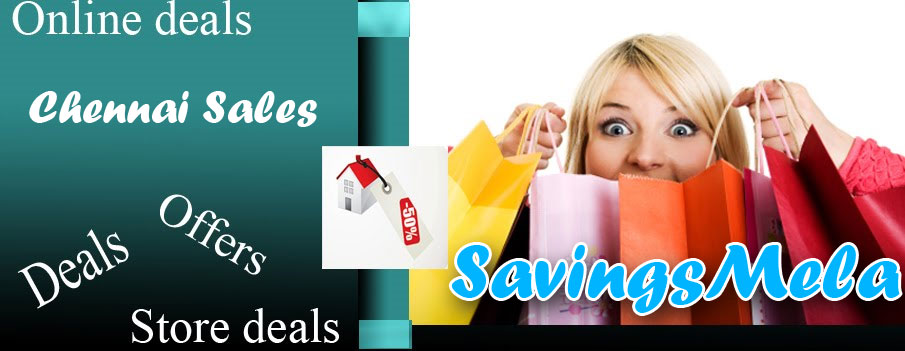 Chennai Discounts, Deals Chennai, Bargains Chennai, Sales Chennai, Vouchers & Coupons