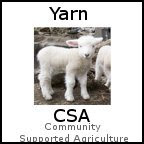 Vermont's First Yarn CSA Program