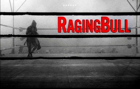 raging bull essay Raging bull raging bull is based upon the real life tale of former middleweight boxing champion, jake la motta the ups and down's of the legendary boxer are well documented and were brought to an intense light in scorcese's 1980 epic starring robert de niro as la motta and joe pesci as la motta's brother, joey who was also his long.