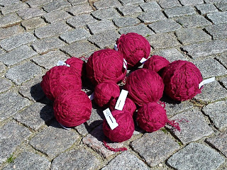 Organic Cotton Yarn for Knitting and Crochet at WEBS