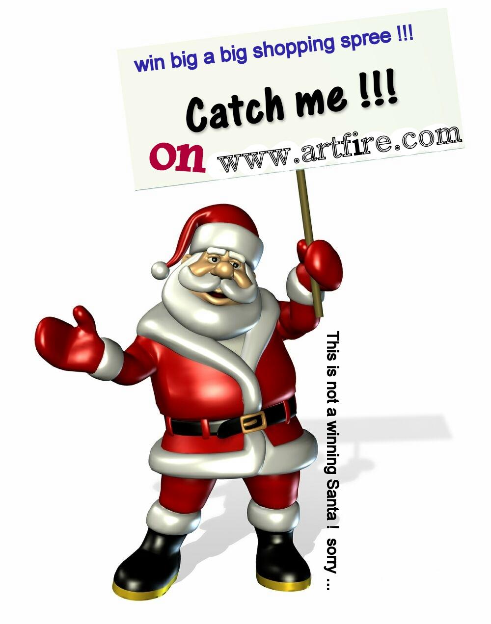 Find Santa Now