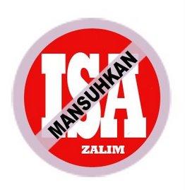 MANSUH ISA