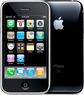 So sieht mein neues Iphone aus