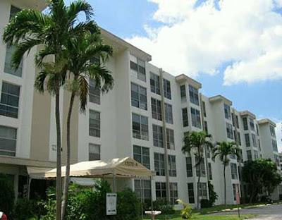 Apartamentos en Renta Amueblados en Sunny Isles Miami