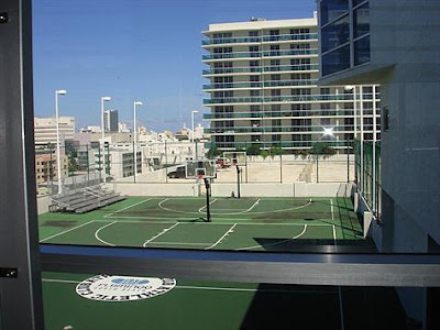 canchas de tennis en South Beach