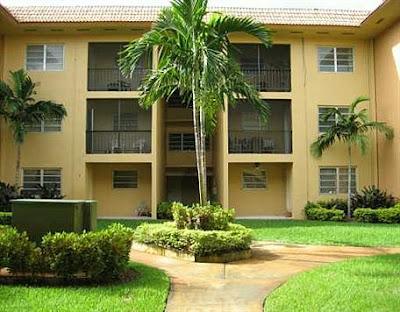 Apartamento en condo en Miami Lakes - Hialeah