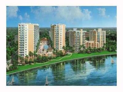 Casa en Foreclosure en Miami con vista al Agua