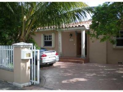 Comprar casa en Remate en sector cerca a Coral Gables en Miami