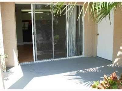 Balcon de Apartamento en Hammocks en Miami