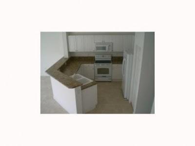 Cocina de Condominio en Kendall Miami
