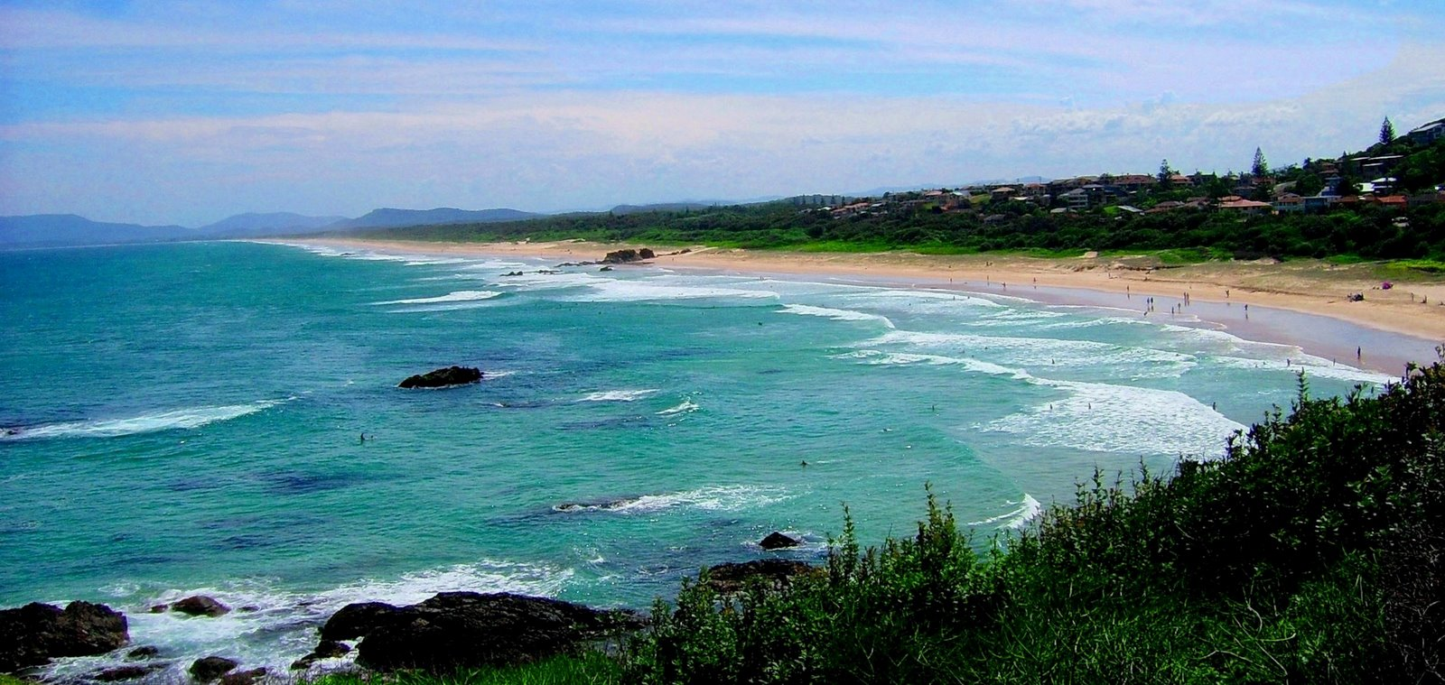 Port Macquarie Australia  City new picture : KJ Kaye and Jose Amazing Photos: Port Macquarie, NSW, Australia