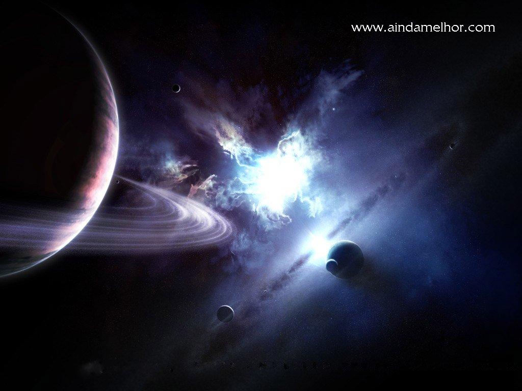 epic space art