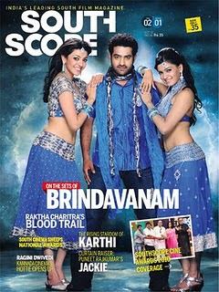 Read SouthScope -October 2010 Issue