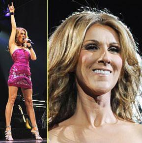 Celine Dion no 1