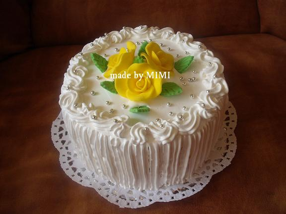 Tort Frisca