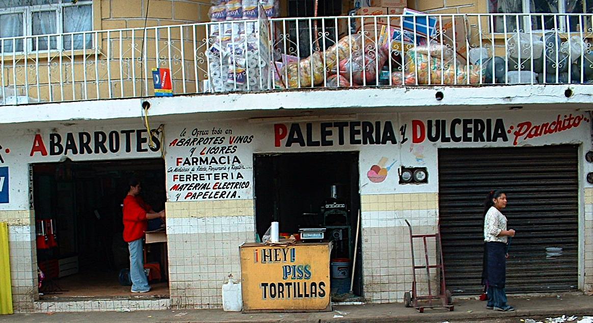 San Francisco Pichataro Piss_tortillas