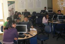 Taller a facilitadores de Quito Educanet