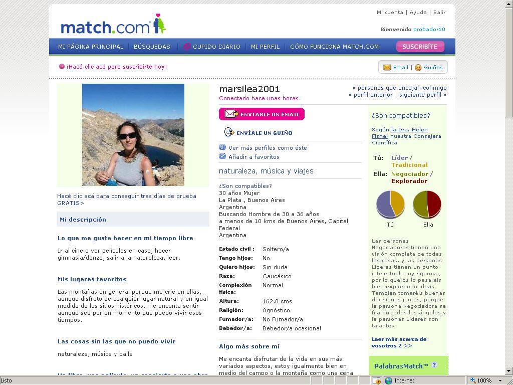 Eharmony dating site usa 4