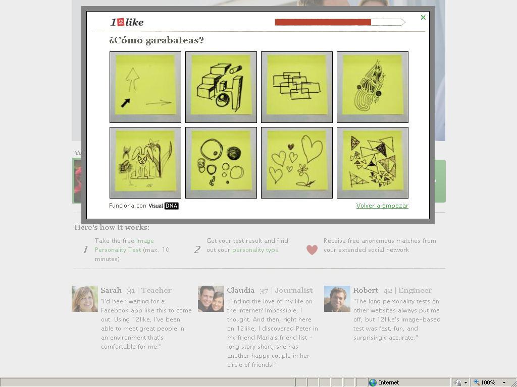 Dating-sites mit passendem algorithmus