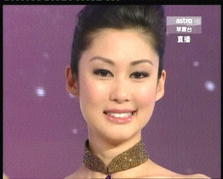 Miss Chinese International Pageant 2010 Was Held On