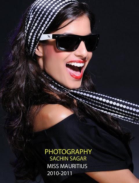 All De Celebrity Stuff: Miss Mauritius 2010 Laetitia Darche