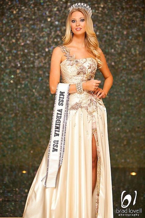miss usa 2011. Miss Virginia USA 2011 - Nikki