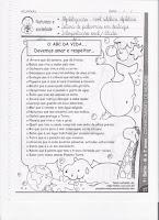 Digitalizar0295 Trabalhos de 1 série. para crianças