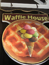 You want waffles from this place - trust me.