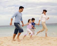 Entregue sua familia nas mãos de Deus... E seja uma benção na vida de seus familiares