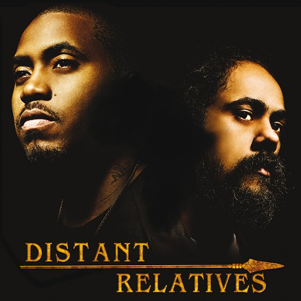 Nas x Damian Marley Ft. Knaan – Africa Must Wake Up (MP3)