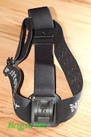 NiteRider Pro 1400 LED headband