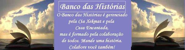 Banco das Histórias
