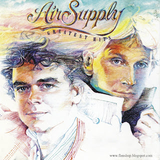 Cd Air Supply - Greatest Hits