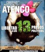 ★ Atenco: libertad y justicia ¡¡¡