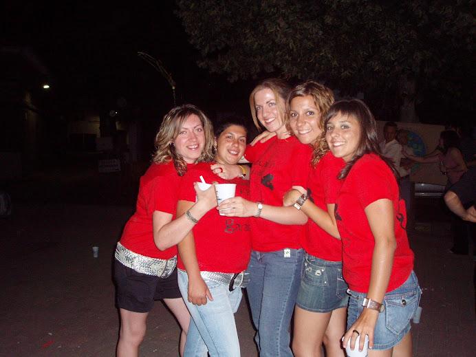 II Timbalada 2007