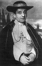 S.S. Benedicto XV (1914-1922)