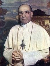 S.S. Pío XII (1939-1958)