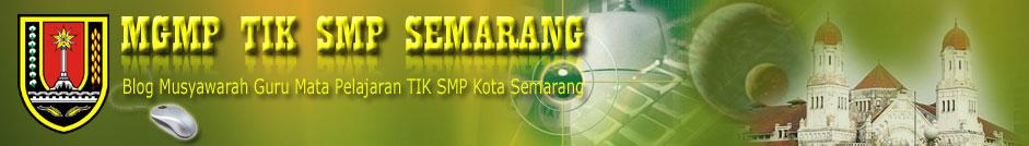 MGMP TIK SMP Kota Semarang