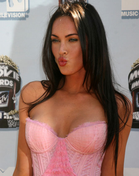Megan Fox Man Hands. Megan Fox#39;s name back into the