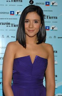 Teresa Mendoza La Mexicana