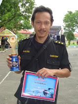 Juara 1 Matic Custom - Jember