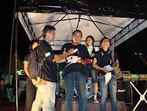 Juara 2 Matic Custom - Banyuwangi